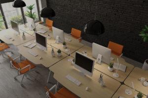 Offre spéciale reprise : réorganiser les espaces de travail pour une reprise en toute sécurité